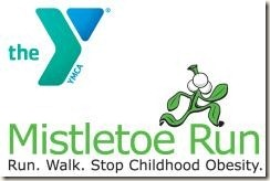 mistletoe run
