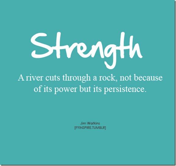 strengthpersistance
